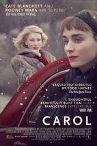 Plakát k filmu: Carol