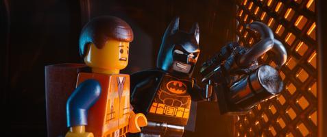 Lego příběh