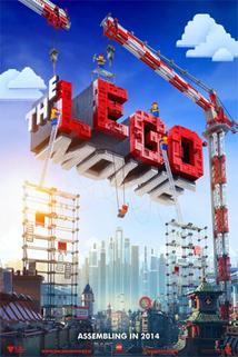 Plakát k filmu: Lego příběh