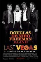 Plakát k filmu: Frajeři ve Vegas