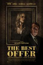 Plakát k filmu: Nejvyšší nabídka