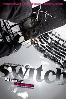 Rozjeď to!  - Switch