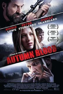 Autumn Blood  - Autumn Blood