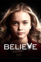 Plakát k filmu: Believe