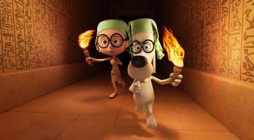 Dobrodružství pana Peabodyho a Shermana