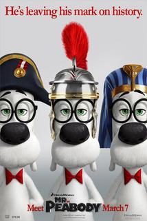 Dobrodružství pana Peabodyho a Shermana  - Mr. Peabody & Sherman