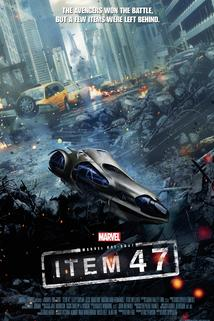 Marvel One-Shot: Item 47  - Marvel One-Shot: Item 47
