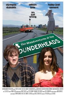 Misadventures of the Dunderheads  - Misadventures of the Dunderheads