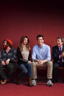 The John Mulaney Show