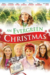 An Evergreen Christmas  - An Evergreen Christmas