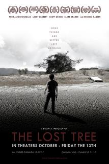 The Lost Tree  - The Lost Tree