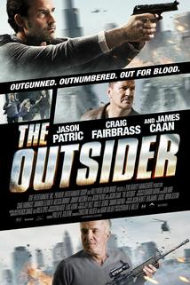 The Outsider  - The Outsider