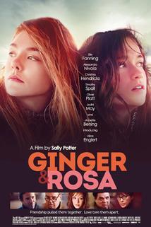 Ginger a Rosa