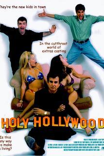 Holy Hollywood