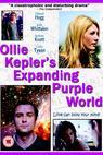 Ollie Kepler's Expanding Purple World
