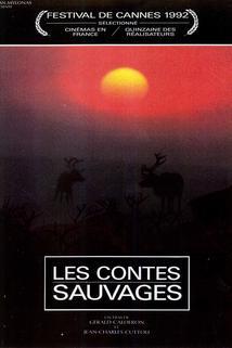 Les contes sauvages