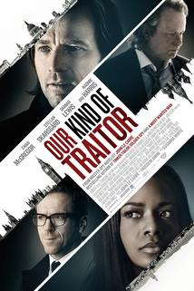 Our Kind of Traitor  - Our Kind of Traitor