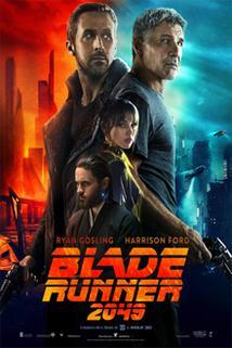 Plakát k filmu: Blade Runner 2049