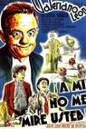 A mí no me mire usted (1941)