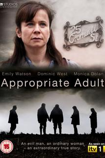 Appropriate Adult  - Appropriate Adult