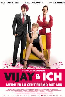 Vijay and I  - Vijay and I