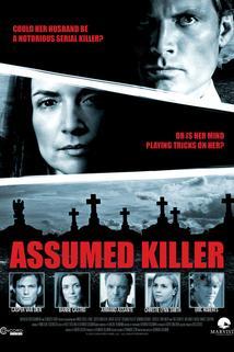 Údajný vrah