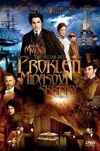Plakát k filmu: Prokletí Midasovy skříňky