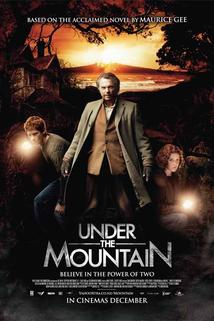 Under the Mountain  - Under the Mountain