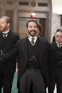 Pan Selfridge  - Mr Selfridge
