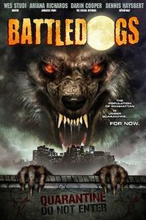 Vlkodlak: zabijácký virus