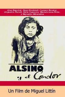 Alsino y el cóndor