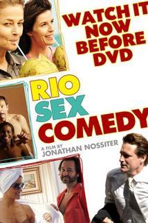 Rio Sex Comedy  - Rio Sex Comedy