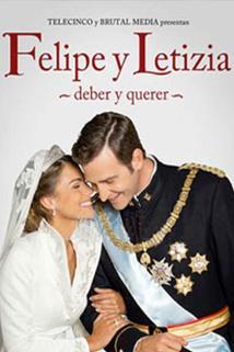 Filip a Leticia  - Felipe y Letizia
