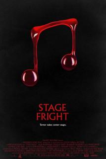 Stage Fright  - Stage Fright