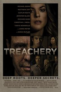 Treachery  - Treachery