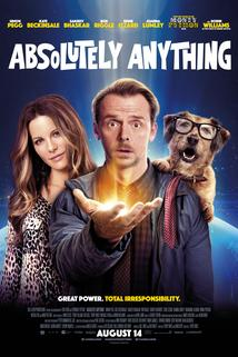 Absolutely Anything  - Absolutely Anything