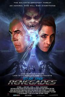 Star Trek: Renegades  - Star Trek: Renegades