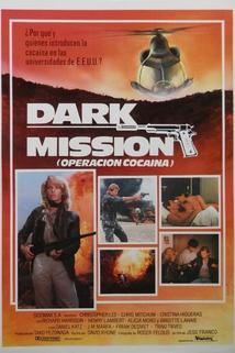Dark Mission: Flowers of Evil