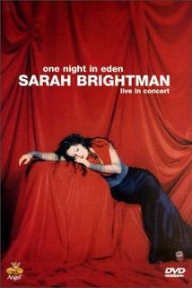 Sarah Brightman: One Night in Eden - Live in Concert