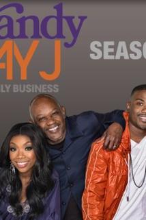 Brandy & Ray J: A Family Business  - Brandy & Ray J: A Family Business