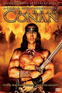 Barbar Conan  - Conan the Barbarian