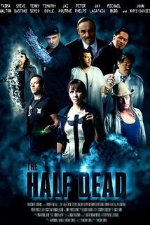 The Half Dead  - The Half Dead