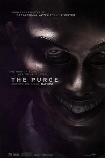 Očista  - Purge, The