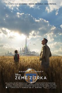 Země zítřka  - Tomorrowland