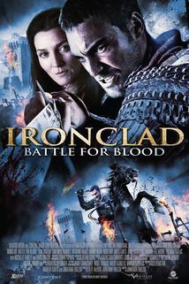 Ironclad: Battle for Blood  - Ironclad: Battle for Blood