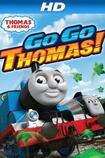 Thomas & Friends: Go Go Thomas!