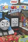 Thomas and Friends: Schoolhouse Delivery (2012)