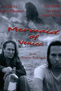 Mermaid of Venice