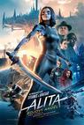Plakát k filmu: Alita: Bojový Anděl
