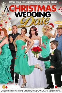 A Christmas Wedding Date  - A Christmas Wedding Date